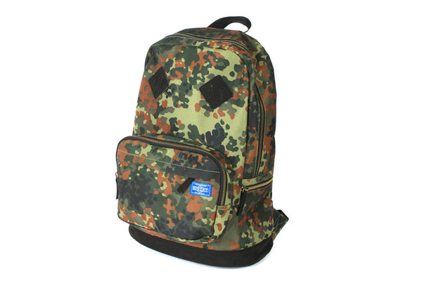 Pachyderm Backpack (Camo)