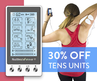 Discount on TS8 TENS Therapy Devices and more! with Coupon Code: SAVE30