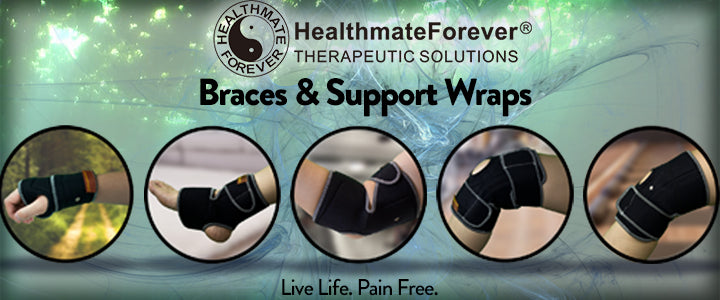 HM Support Wraps Banner
