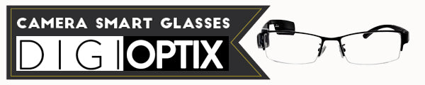 Digioptix Video Glasses