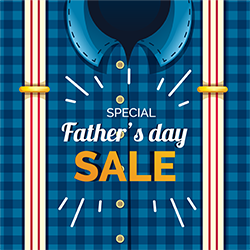 Head on over to HealthmateForever.com to see our amazing Father's Day sales!