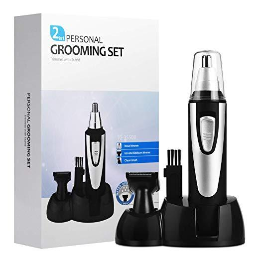 CLEARANCE Nose Hair Trimmer