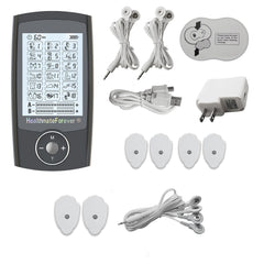 Pro18AB 2nd Edition HealthmateForever TENS Unit & Muscle Stimulator