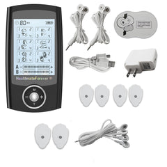 PRO6ABS 2nd Edition HealthmateForever TENS Unit & Muscle Stimulator