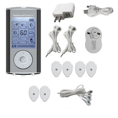 HM8GAB 2nd Edition HealthmateForever TENS Unit & Muscle Stimulator