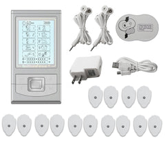 NK10AB HealthmateForever TENS Unit & Muscle Stimulator