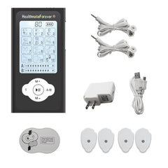 Pro12ABQ HealthmateForever TENS Unit & Muscle Stimulator