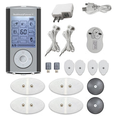 HM8GAB 2nd Edition HealthmateForever Wireless TENS Unit & Muscle Stimulator