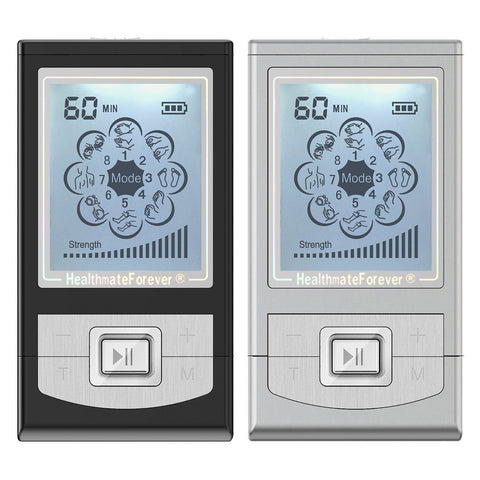 NK8ML HealthmateForever TENS Unit & Muscle Stimulator