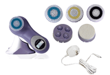 Erisonic Facial Cleansing and Massage System Purple
