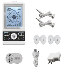 BM8ML 2nd Edition HealthmateForever TENS Unit & Muscle Stimulator