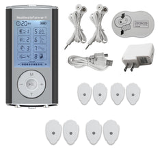 HM8GL 2nd Edition HealthmateForever TENS Unit & Muscle Stimulator