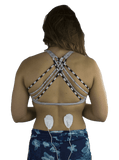 tens unit pad placement for lower back pain - HealthmateForever