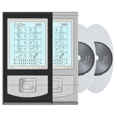 NK10AB 2nd Edition HealthmateForever Wireless TENS Unit & Muscle Stimulator