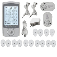 Pro8AB 2nd Edition HealthmateForever TENS Unit & Muscle Stimulator