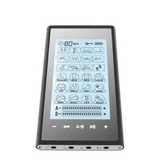 Touch Screen T24AB2 2nd Edition HealthmateForever TENS Unit & Muscle Stimulator