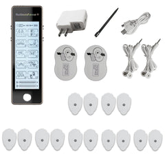 CLEARANCE Touch Screen TS10ABV 1ST EDITION HealthmateForever TENS Unit & Muscle Stimulator