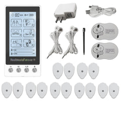 CLEARANCE Touch Screen TS6AB 1ST EDITION HealthmateForever TENS Unit & Muscle Stimulator