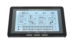 CLEARANCE Touch Screen TS8ABH 1ST EDITION HealthmateForever TENS Unit & Muscle Stimulator