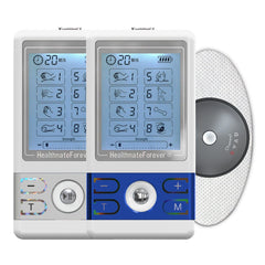 BM8GL HealthmateForever Wireless TENS unit & Muscle Stimulator