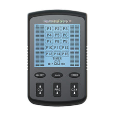 Very powerful ZT15AB HealthmateForever TENS Unit & Muscle Stimulator