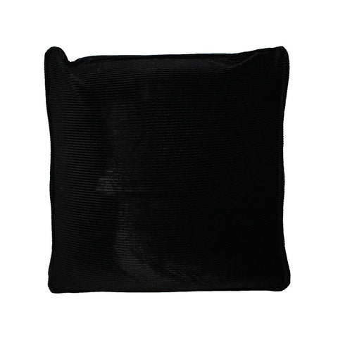 Pressure Activated Massage Pillow Black
