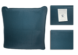 CLEARANCE Pressure Activated Massage Pillow Slate Blue