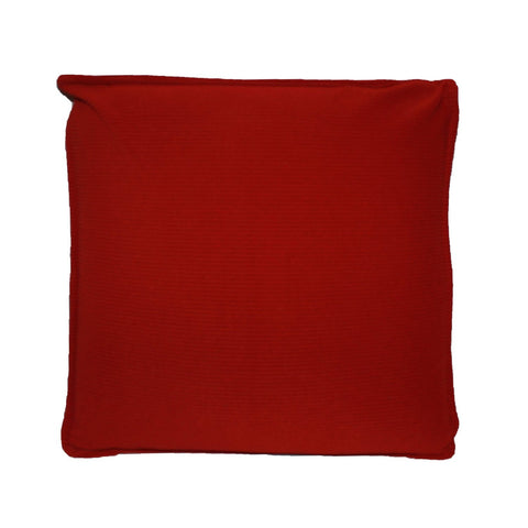 CLEARANCE Pressure Activated Massage Pillow Brick Red