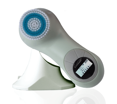 Erisonic Facial Cleansing and Massage System Green