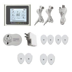 NTS8 HealthmateForever TENS Unit & Muscle Stimulator