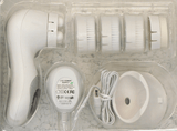 Erisonic Facial Cleansing and Massage System White