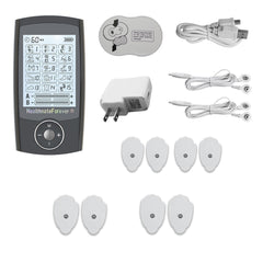 Pro15AB 2nd Edition HealthmateForever TENS Unit & Muscle Stimulator