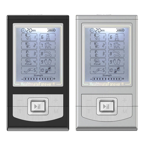 NK10GL-HealthmateForever TENS Unit & Muscle Stimulator