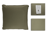 CLEARANCE Pressure Activated Massage Pillow Sage Green