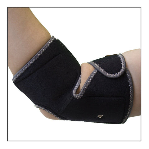 CLEARANCE Conductive Elbow Brace / Support / Wrap