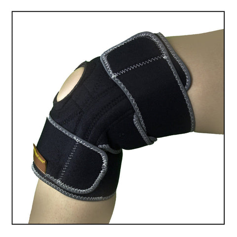 CLEARANCE Conductive Knee Brace / Support / Wrap