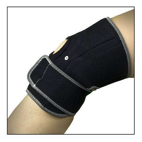 CLEARANCE Conductive Leg Brace / Support / Wrap