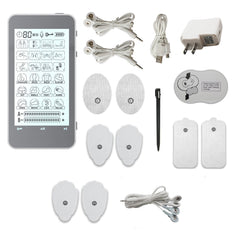 Touch Screen T24AB 2nd Edition HealthmateForever TENS Unit & Muscle Stimulator