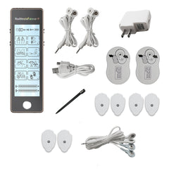 CLEARANCE Touch Screen TS8ABV 1ST EDITION HealthmateForever TENS Unit & Muscle Stimulator