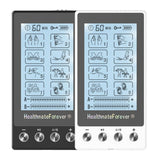 Touch Screen TS8AB HealthmateForever TENS Unit & Muscle Stimulator