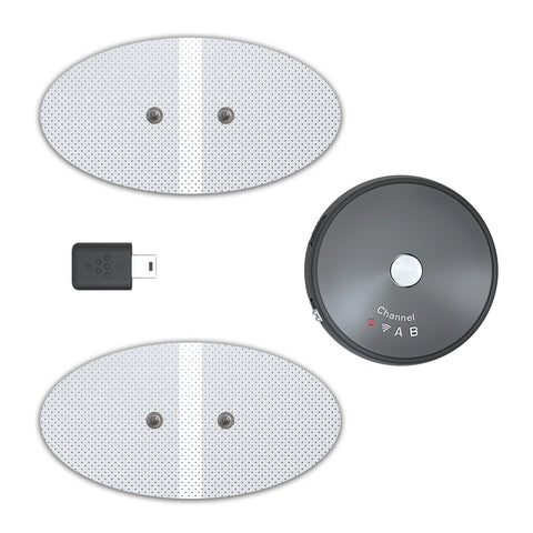 HealthmateForever WI9 Wireless Pads