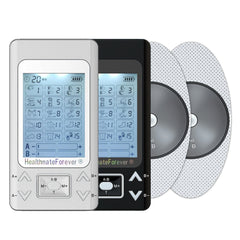 PRO15AB2 HealthmateForever Wireless TENS Unit & Muscle Stimulator