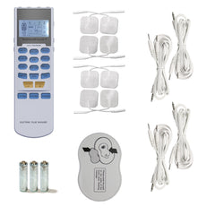 YK15AB 15 Modes HealthmateForever TENS Unit & Muscle Stimulator