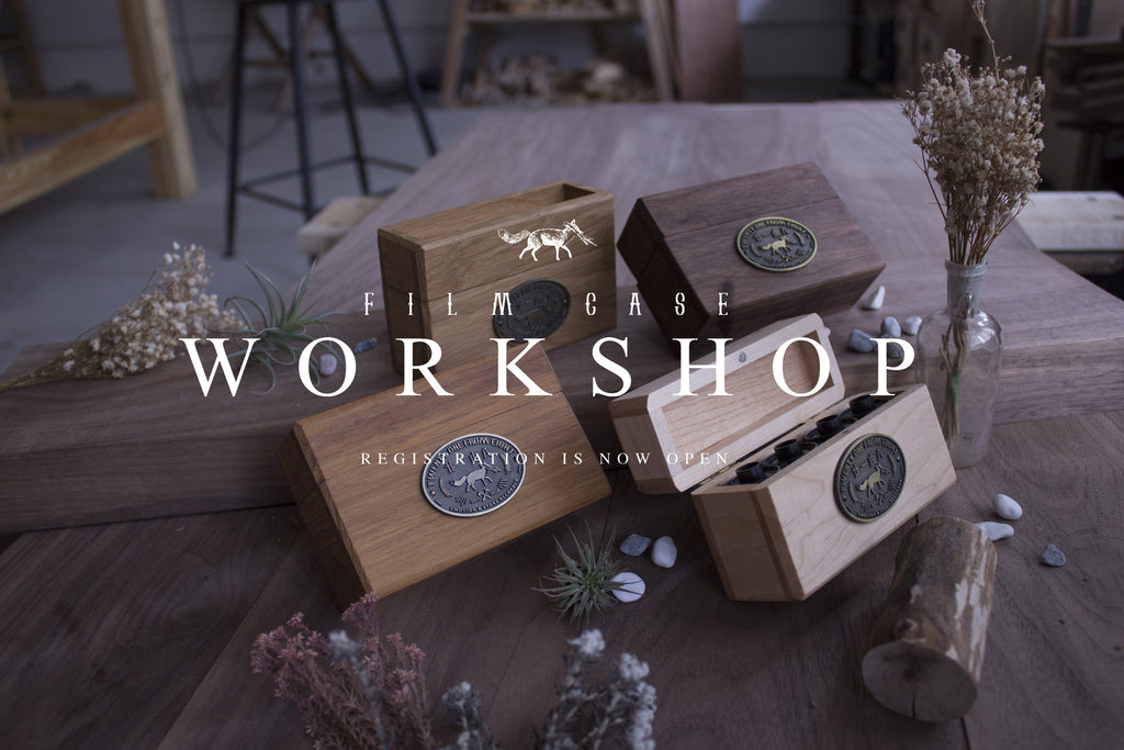 First workshop