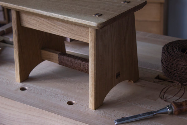 Step Stool Workshop
