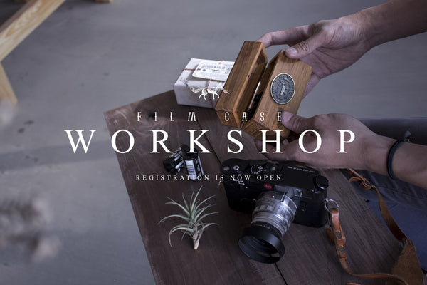 Film Case Workshop