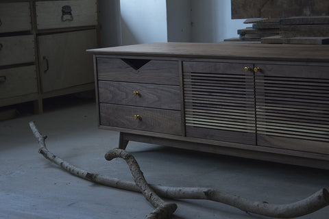 STRIPE - TV Cabinet