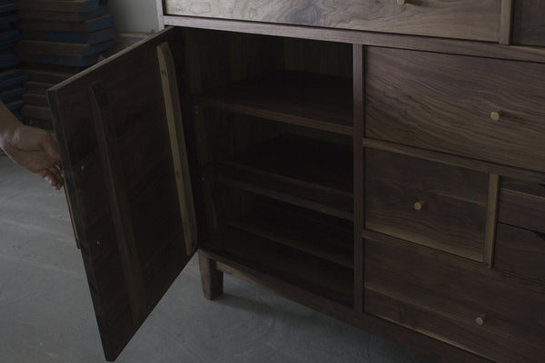Living Cabinet