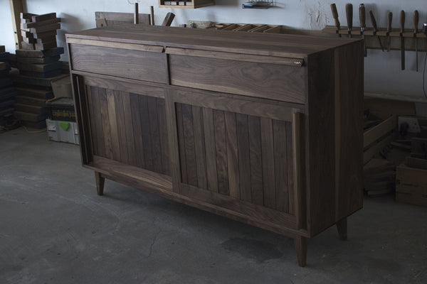 Forest - Shoe Cabinet