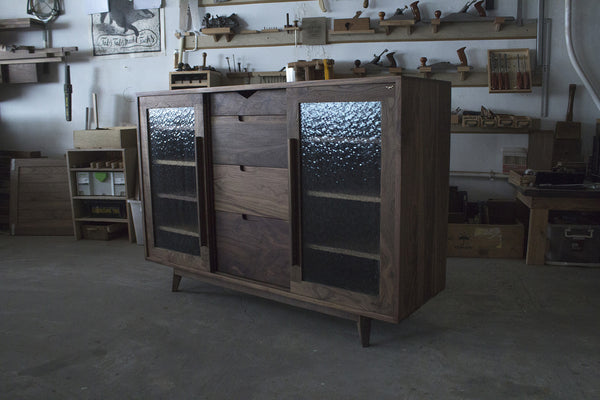 Sea Wave - Side Cabinet